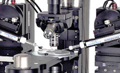Slicescope Upright Microscope