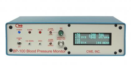 Full-featured Blood Pressure Monitor